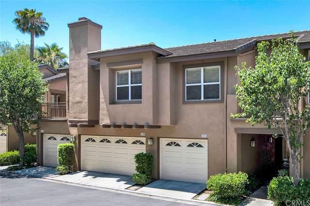 1292 S Country Glen Way, Anaheim Hills, CA 92808 (#PW21166639) :: Zen Ziejewski and Team