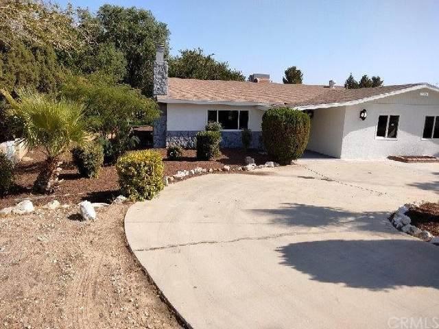 17333 Buckthorn Avenue, Hesperia, CA 92345 (#CV21165941) :: Robyn Icenhower & Associates