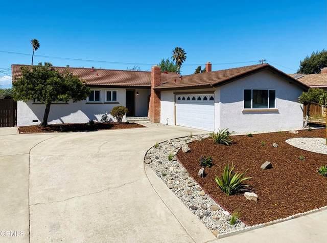 749 Crilene Lane, Santa Maria, CA 93455 (#V1-7453) :: Swack Real Estate Group   Keller Williams Realty Central Coast