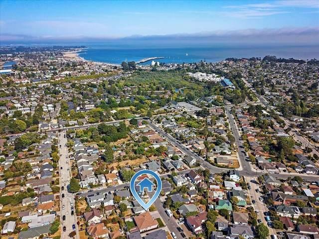 116 Sadi Street, Santa Cruz, CA 95060 (#ML81855931) :: Team Tami