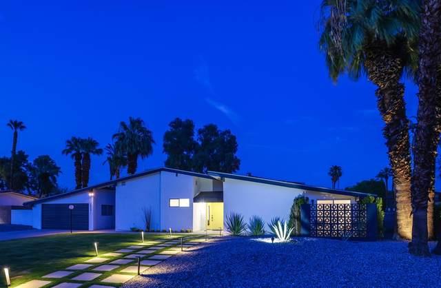 2022 S Broadmoor Drive, Palm Springs, CA 92264 (#219065486PS) :: Zutila, Inc.