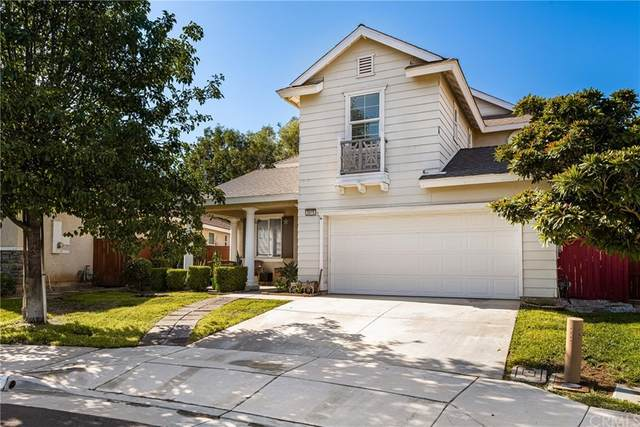 2075 Mount Verdugo Lane, Perris, CA 92571 (#OC21166579) :: RE/MAX Empire Properties
