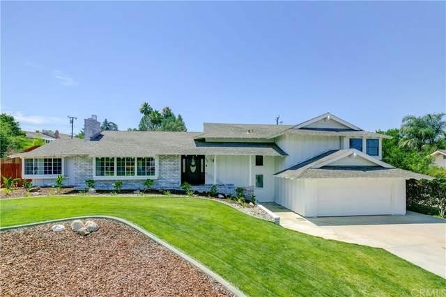 648 Golden West Drive, Redlands, CA 92373 (#EV21165695) :: RE/MAX Empire Properties