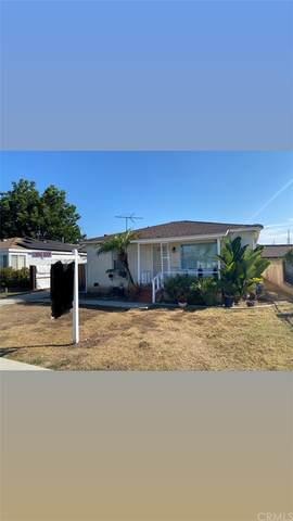 1951 E Hardwick Street, Long Beach, CA 90807 (#PW21166611) :: The Houston Team   Compass