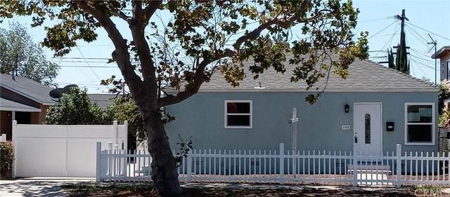 1944 Marine Avenue, Gardena, CA 90249 (#SB21146169) :: Jett Real Estate Group