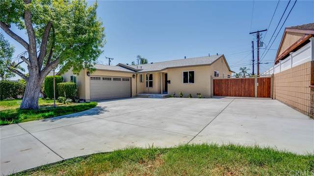 557 N Maplewood Avenue, West Covina, CA 91790 (#PW21164315) :: Cochren Realty Team | KW the Lakes