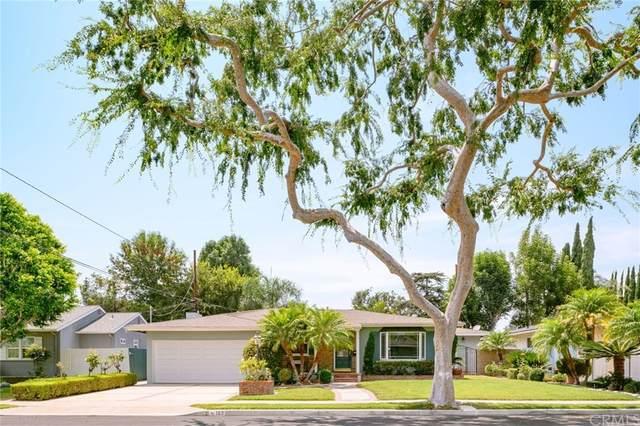 160 North D Street, Tustin, CA 92780 (#PW21158823) :: Zutila, Inc.