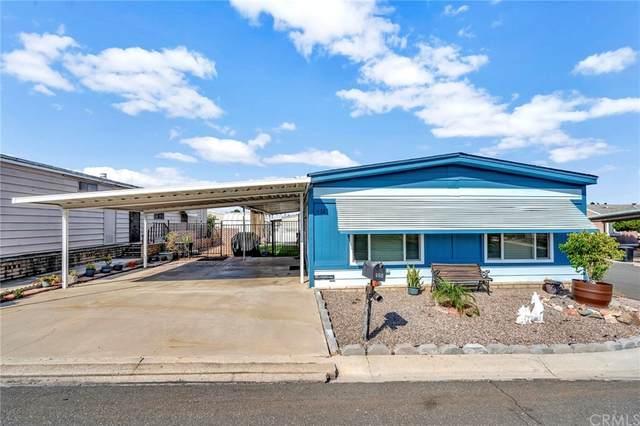 3500 Buchanan #152, Riverside, CA 92503 (#IV21166669) :: RE/MAX Empire Properties
