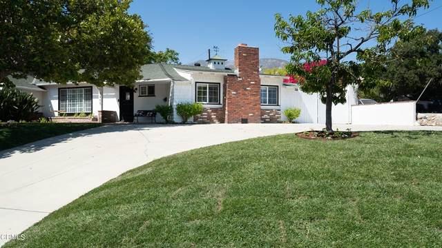 3405 Montrose Avenue, La Crescenta, CA 91214 (#P1-5948) :: The Houston Team | Compass