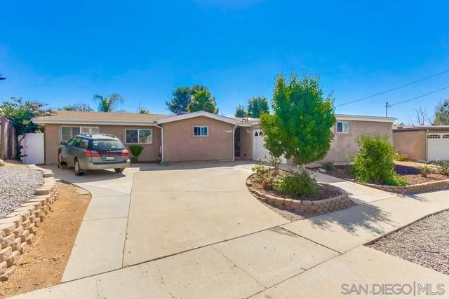 3325 Dorchester Drive, San Diego, CA 92123 (#210021461) :: Doherty Real Estate Group