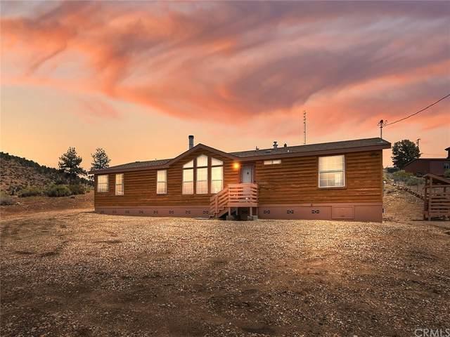 1623 Crystal Drive, Big Bear, CA 92314 (#EV21166668) :: A|G Amaya Group Real Estate