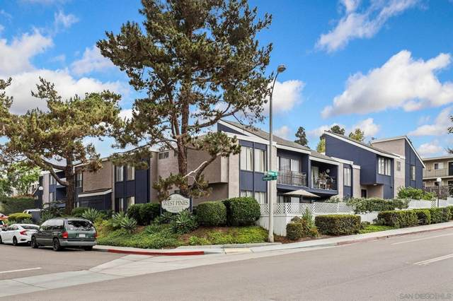 3505 Angelucci 1F, San Diego, CA 92111 (#210021463) :: Powerhouse Real Estate