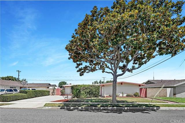 9193 La Colonia Avenue, Fountain Valley, CA 92708 (#OC21148830) :: Team Tami