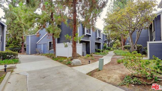 25601 Pine Creek Lane, Wilmington, CA 90744 (#21764492) :: The Kohler Group