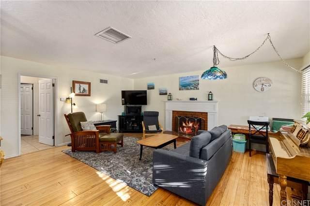 44410 Loneoak Avenue, Lancaster, CA 93534 (#SR21166721) :: Jett Real Estate Group