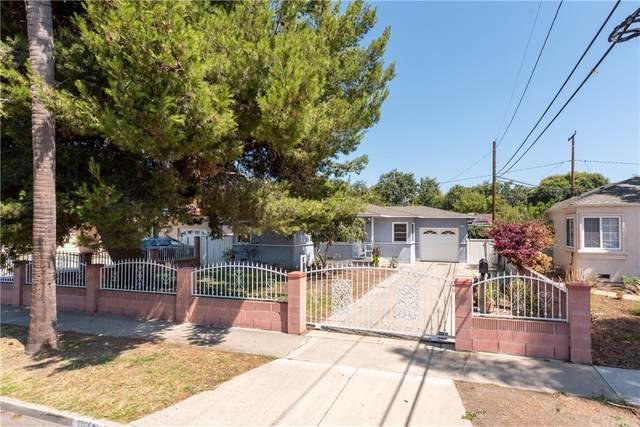 1035 W Saint Andrew Place, Santa Ana, CA 92707 (#OC21141156) :: A|G Amaya Group Real Estate