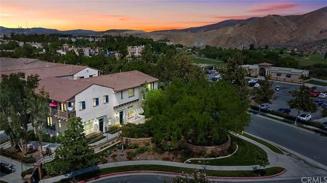 4461 Owens Street #102, Corona, CA 92883 (#SW21083907) :: Cochren Realty Team | KW the Lakes