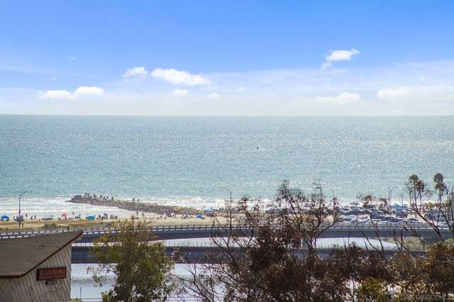 855 Harbor Cliff Way #317, Oceanside, CA 92054 (#210021468) :: Legacy 15 Real Estate Brokers