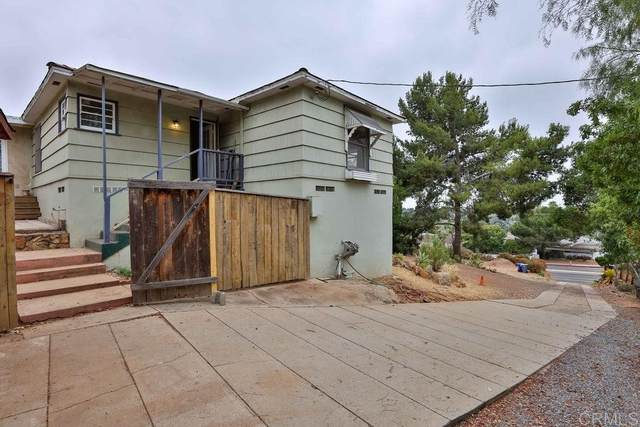 4075 Massachusetts Avenue, La Mesa, CA 91941 (#PTP2105342) :: Eight Luxe Homes