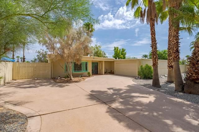 71568 Tangier Road, Rancho Mirage, CA 92270 (#219065497DA) :: Robyn Icenhower & Associates