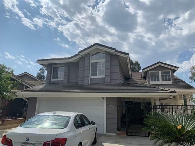 1828 Brooke Lane, Fullerton, CA 92833 (#SB21166731) :: Latrice Deluna Homes