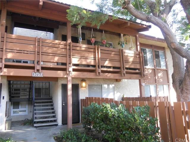 3723 Country Club Drive #12, Long Beach, CA 90807 (#IG21166765) :: Team Tami