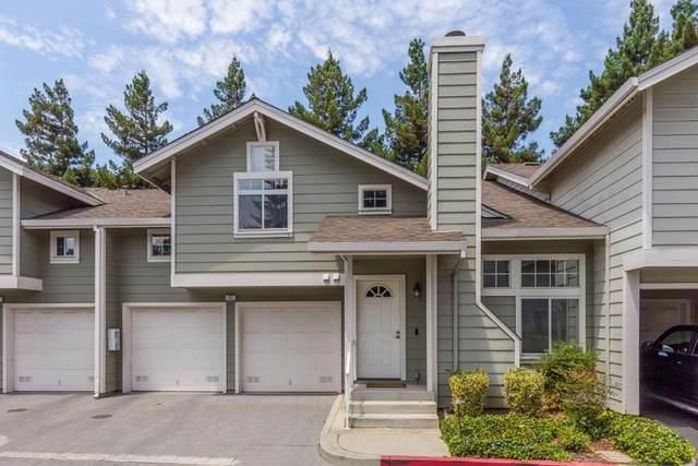 128 Ada Avenue #13, Mountain View, CA 94043 (#ML81855958) :: Mark Nazzal Real Estate Group