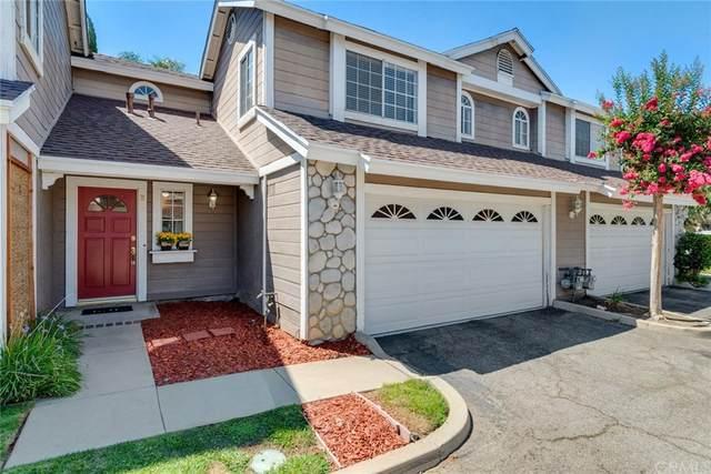1484 3rd Street B, La Verne, CA 91750 (#CV21166663) :: Doherty Real Estate Group