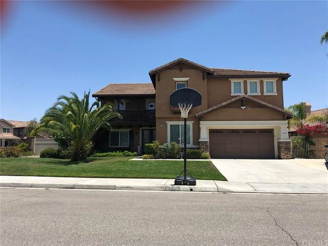 37102 Tree Ridge Drive, Murrieta, CA 92563 (#SW21166680) :: Mark Nazzal Real Estate Group