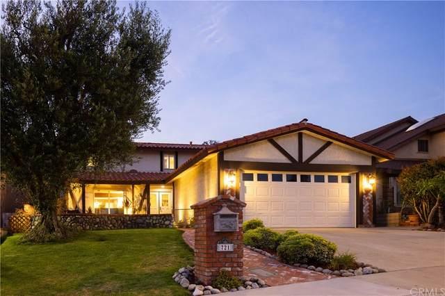721 W Sycamore Avenue, El Segundo, CA 90245 (#PW21160169) :: Millman Team