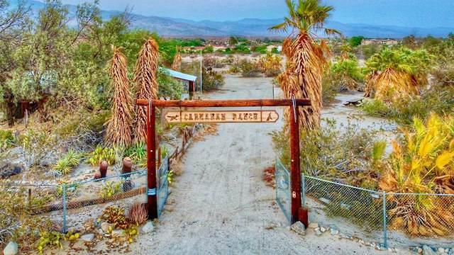 22510 Henry Road, Desert Hot Springs, CA 92241 (#219065499PS) :: Jett Real Estate Group
