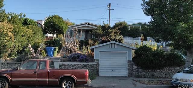 5140 Baltimore Street, Los Angeles (City), CA 90042 (#OC21166200) :: Massa & Associates Real Estate Group   eXp California Realty Inc
