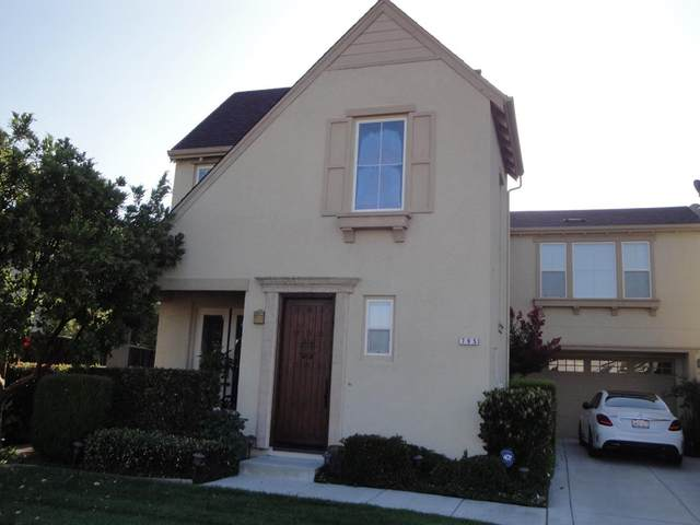 795 Painter Court, Gilroy, CA 95020 (#ML81855962) :: Mark Nazzal Real Estate Group