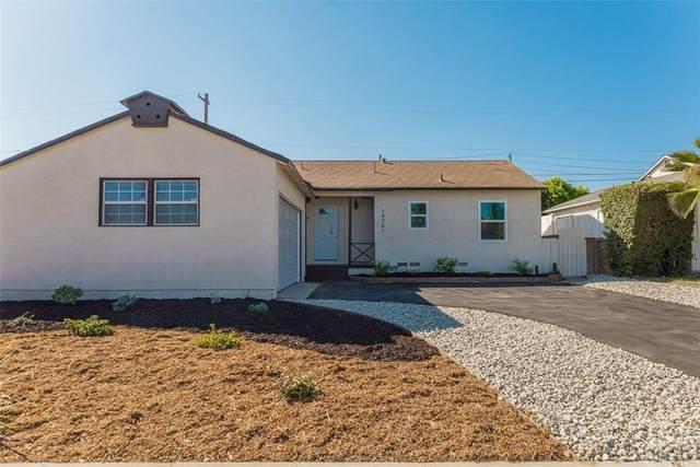 14261 Gager Street, Arleta, CA 91331 (#CV21166332) :: Swack Real Estate Group | Keller Williams Realty Central Coast
