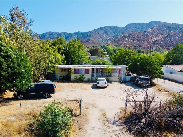 18455 Grand Avenue, Lake Elsinore, CA 92530 (#SW21166760) :: RE/MAX Empire Properties