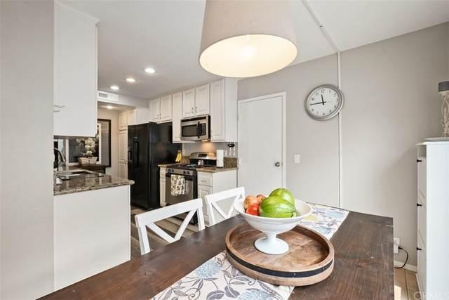 25995 Via Pera G3, Mission Viejo, CA 92691 (#OC21166808) :: Plan A Real Estate