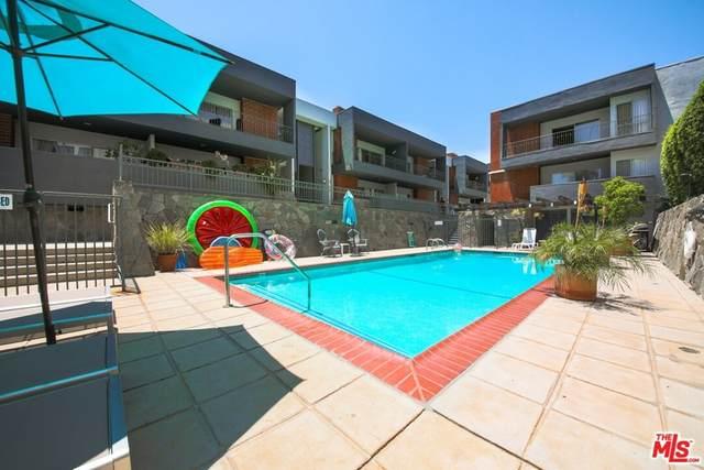 4617 Willis Avenue, Sherman Oaks, CA 91403 (#21766472) :: RE/MAX Empire Properties