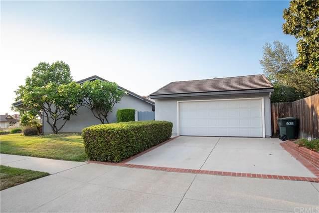 17111 Ridge Park Drive, Hacienda Heights, CA 91745 (#OC21166346) :: Powerhouse Real Estate