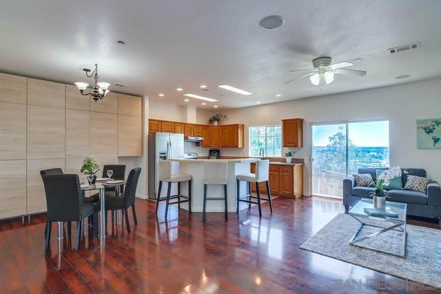 1613 Sweetwater Ln, Spring Valley, CA 91977 (#210021488) :: Realty ONE Group Empire