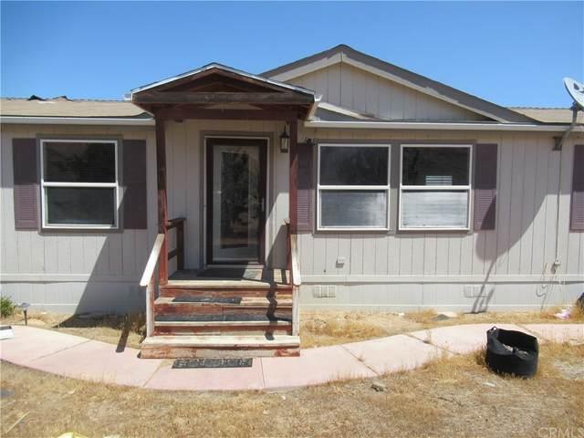 11851 Cresta Blanca Trail, Santa Margarita, CA 93453 (#NS21166820) :: Realty ONE Group Empire