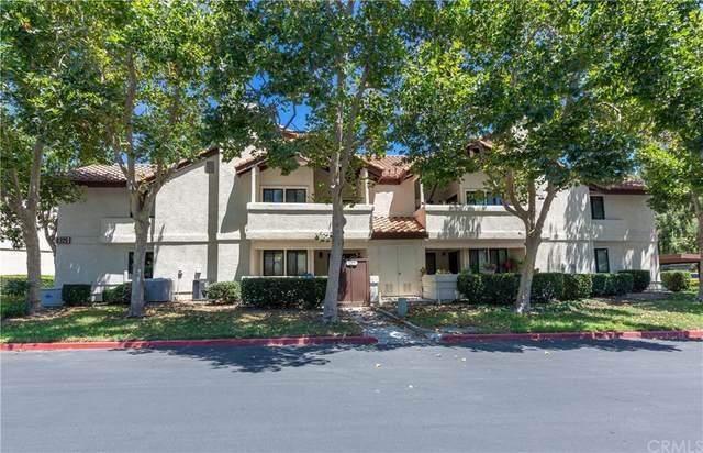 8325 Vineyard Avenue #1, Rancho Cucamonga, CA 91730 (#SW21166655) :: RE/MAX Empire Properties