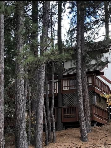 40531 Saddleback Road, Bass Lake, CA 93604 (#PW21166832) :: Legacy 15 Real Estate Brokers