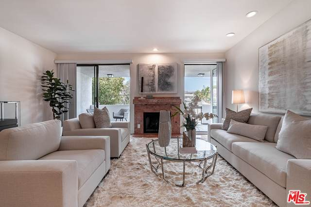 723 Westmount Drive #204, West Hollywood, CA 90069 (#21754022) :: Mint Real Estate