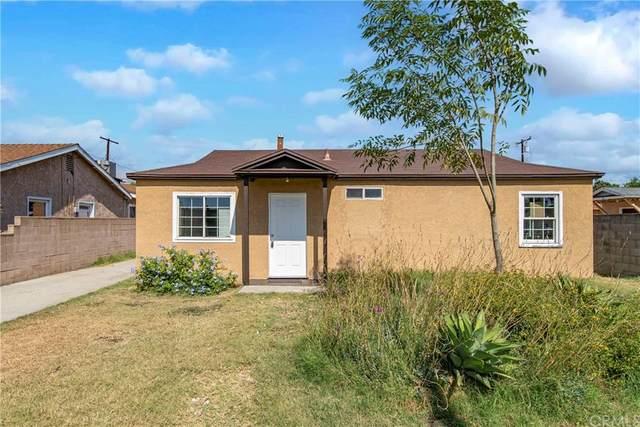 122 N Rodecker Drive, Azusa, CA 91702 (#CV21127280) :: Mint Real Estate