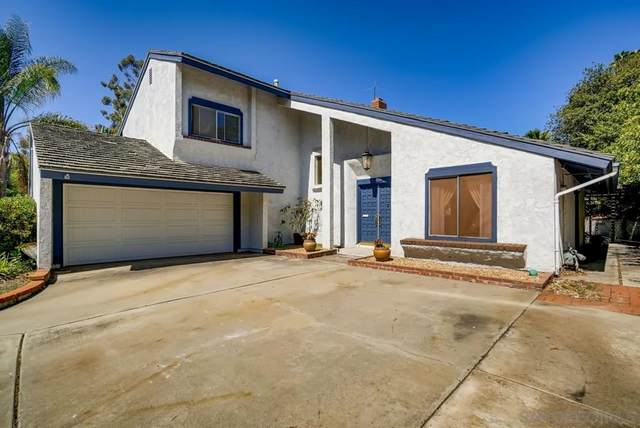10180 Pinetree Drive, San Diego, CA 92131 (#210021492) :: Jett Real Estate Group