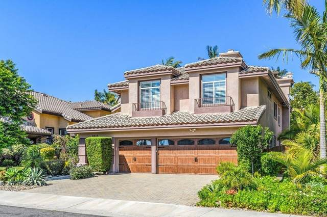 6974 Blue Orchid Lane, Carlsbad, CA 92011 (#NDP2108847) :: Powerhouse Real Estate