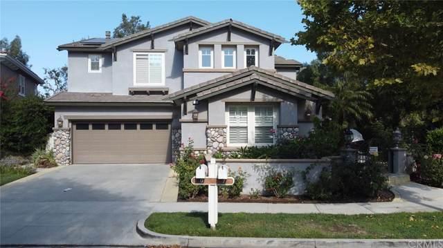 7 Chantilly Lane, Ladera Ranch, CA 92694 (#OC21166621) :: Pam Spadafore & Associates