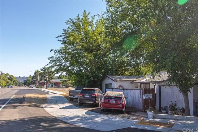 7850 Morro Road, Atascadero, CA 93422 (#NS21166647) :: Realty ONE Group Empire
