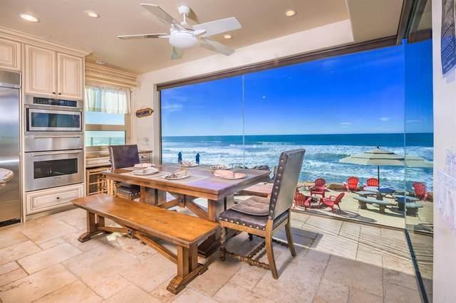 1213 S Pacific Street B, Oceanside, CA 92054 (#NDP2108848) :: Legacy 15 Real Estate Brokers