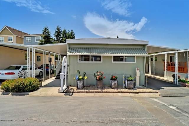 2150 Almaden Road B, San Jose, CA 95125 (#ML81855973) :: Mark Nazzal Real Estate Group